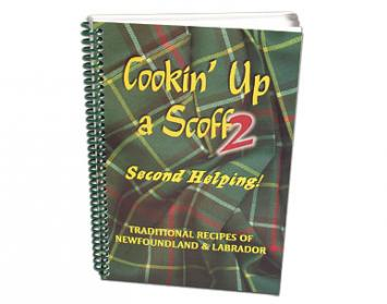 Local Cookbooks, Reviewed article picture
