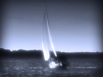 Tale of the Ghostly Sail article picture