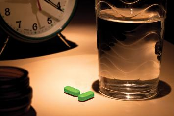 Are Sleeping Pills the New Cigarettes? article picture